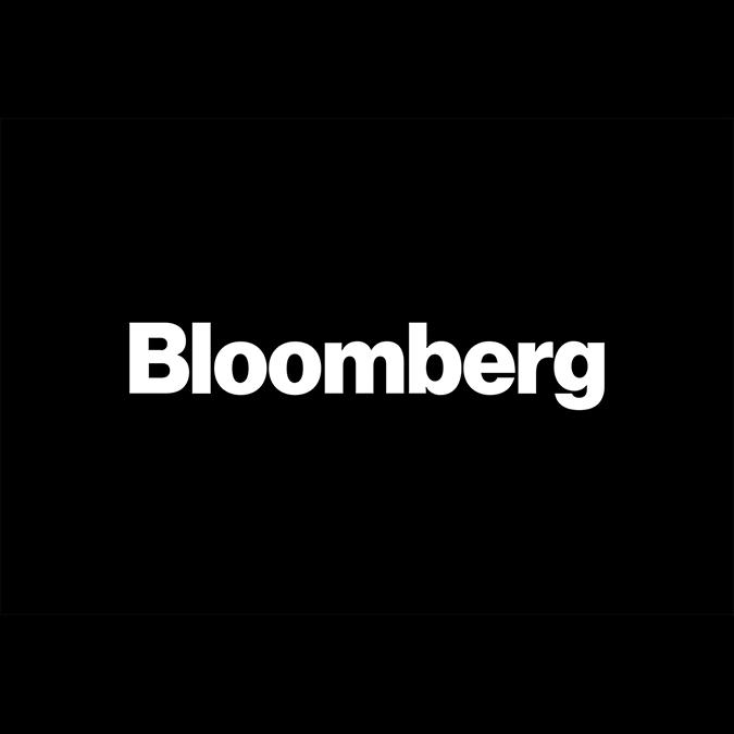 Bloomberg Logo Black BG