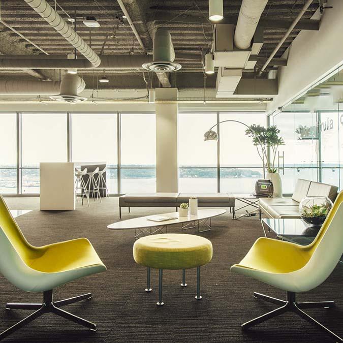 EMJ - Zillow - 2 Yellow Chairs facing window