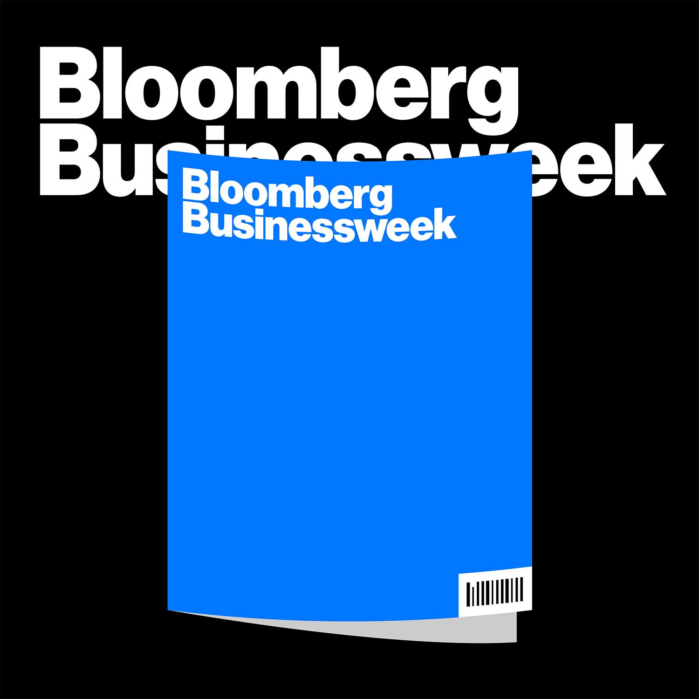Bloomberg Business Week Logo