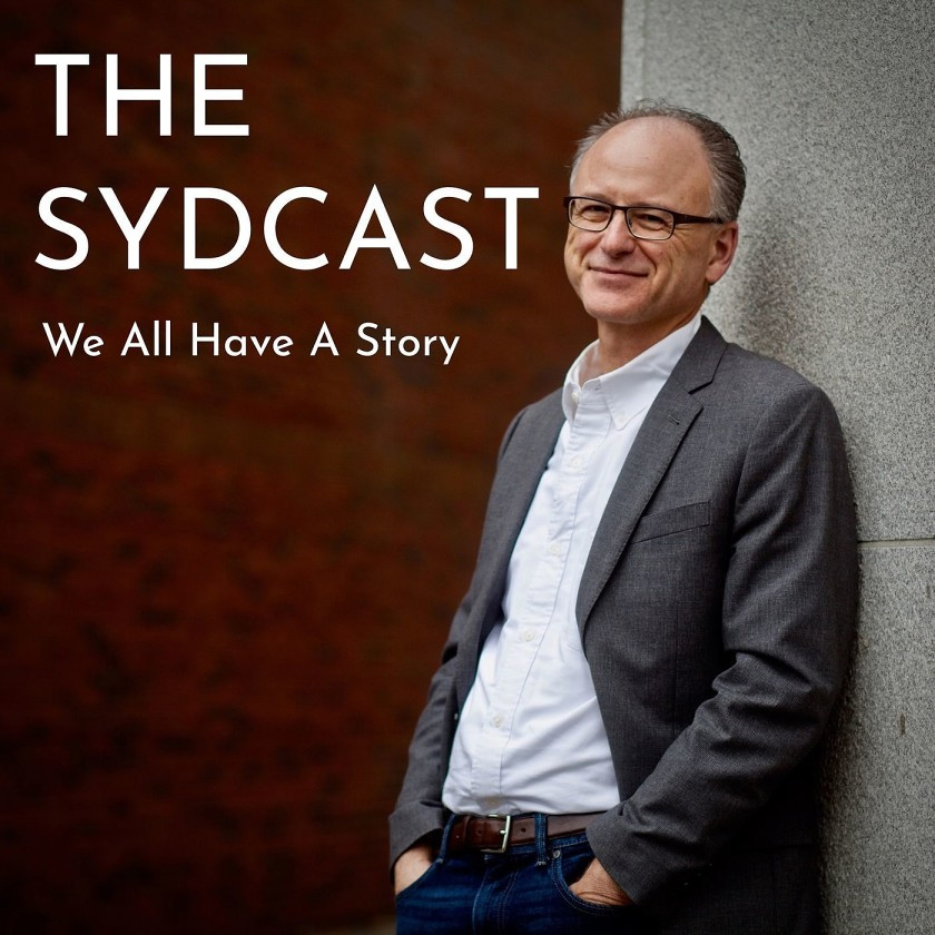 The Sydcast Podcast with Sydney Finkelstein