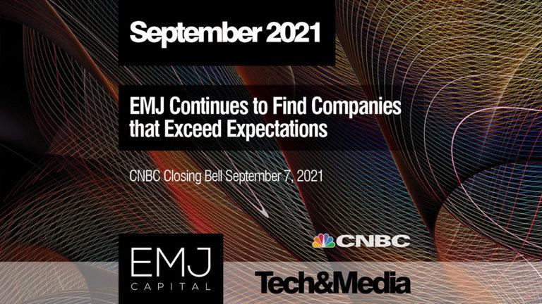 EMJ Capital - eNews - September 2021